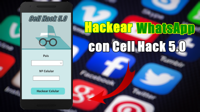 cell hack